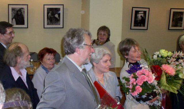 Солженицынская премия 2003