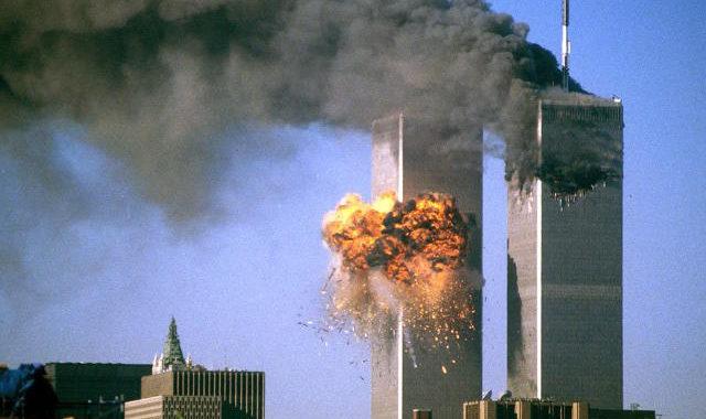 11 сентября: Как Бог мог позволить такому случиться?