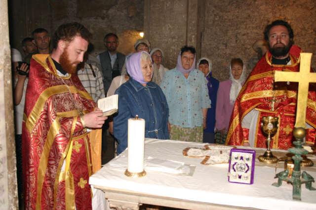 Молитва Господня на якутском