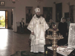Лукаттан Сибэтиэй Евангелие. Притча о богаче и Лазаре