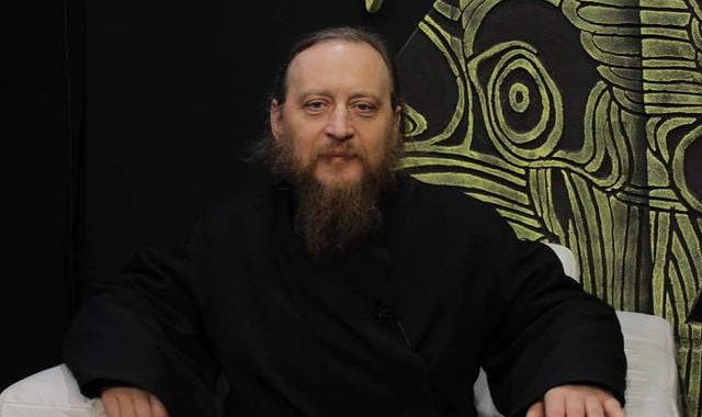 Иеромонах Григорий (ЛУРЬЕ)