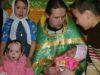 Детей нужно воспитывать в Боге до их рождения