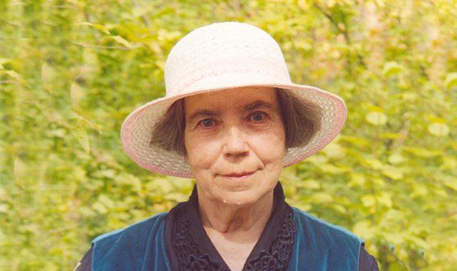 Алегра Милиевна Малеванчук