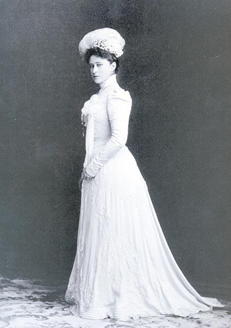 Княгиня Елисавета Фёдоровна
