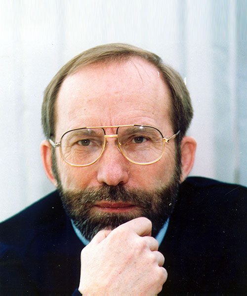 Владимир Николаевич Фёдоров
