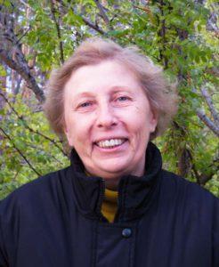 Наталья Владимировна Уфимцева