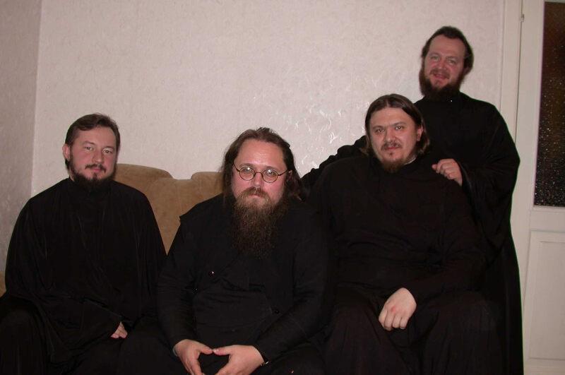 Кураев в городе Мирном