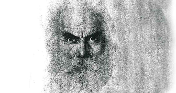 Иван Попов: Автопортрет