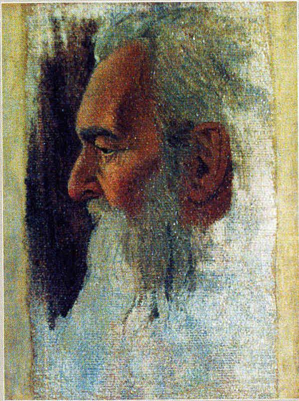 Священник Василий Попов отец Ивана Попова