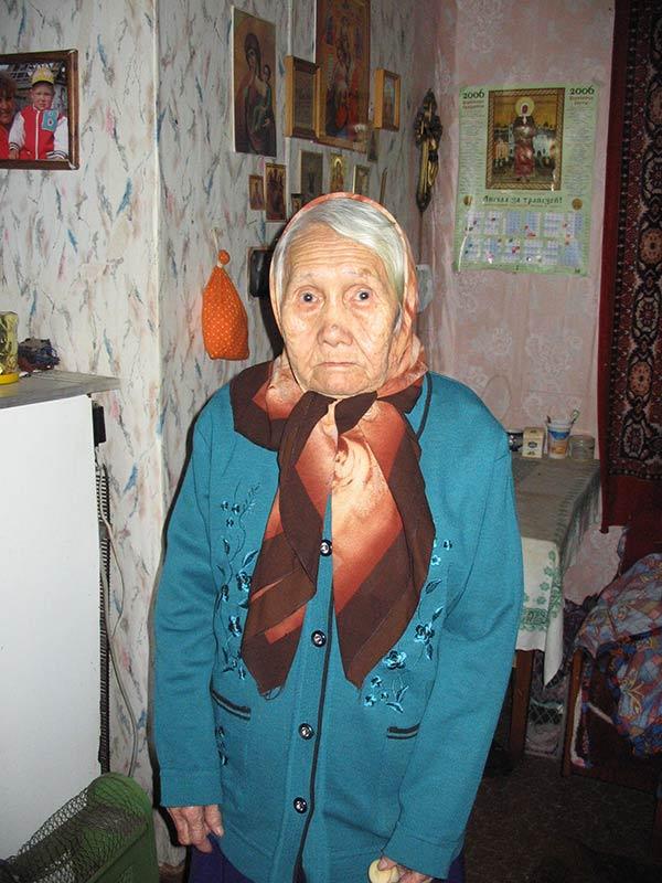 Екатерина Николаевна Дьячкова