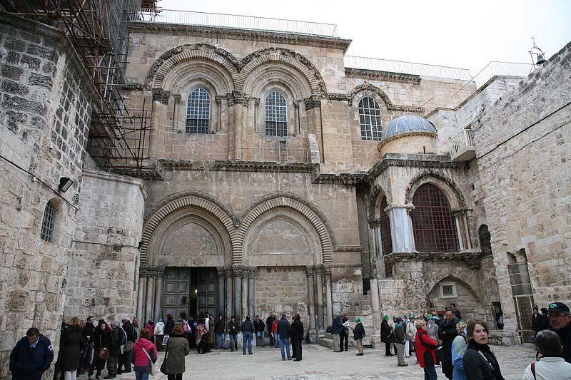 Якутяне в Иерусалиме