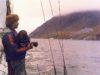 Экстремальное путешествие  через восемь морей – к Богу
