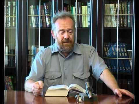 Михаил Михайлович Дунаев