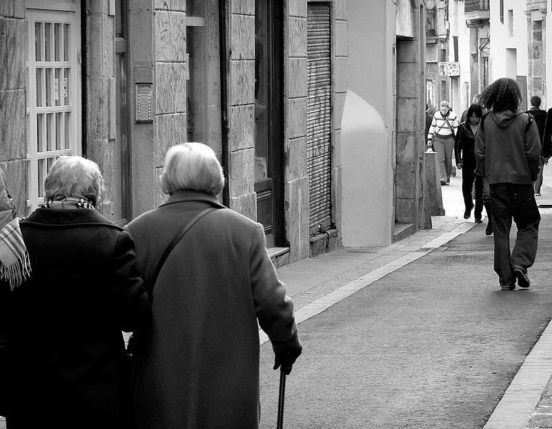 молодосьб и старость