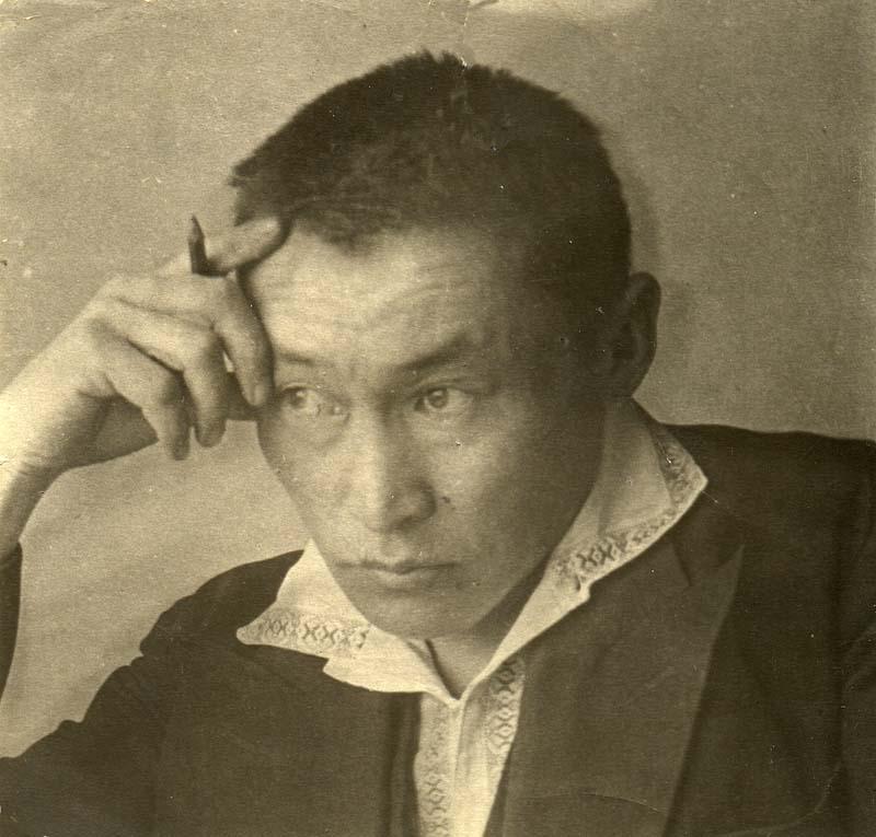 Суорун Омоллоон 1940-е