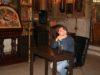 Через искусство – к Евангелию