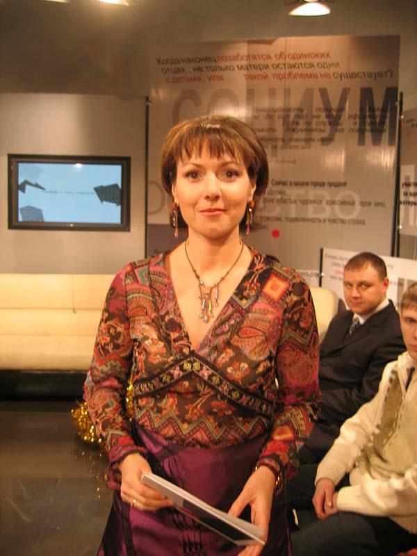 Ирина Ганжа
