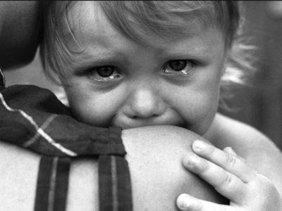 Больной ребёнок – в чём радость?