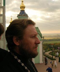 протоиерей Михаил ЗАЙЦЕВ