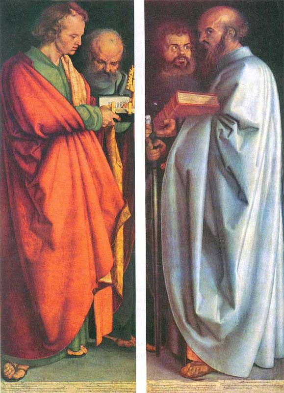 diurer-chetyre-apostola