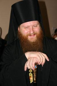 Епископ Якутский и Ленский ЗОСИМА (Давыдов)