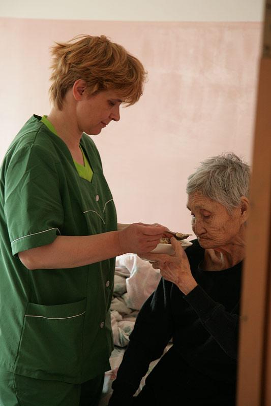 Капитоновский дом-интернат для инвалидов и престарелых