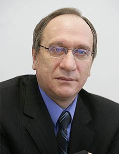 Григорий Сальва