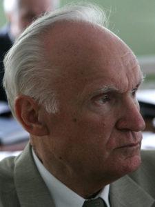 Профессор Алексей Ильич Осипов
