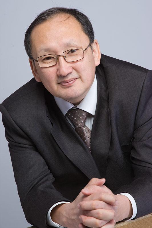Георгий Яковлев