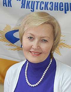 danilevskaya