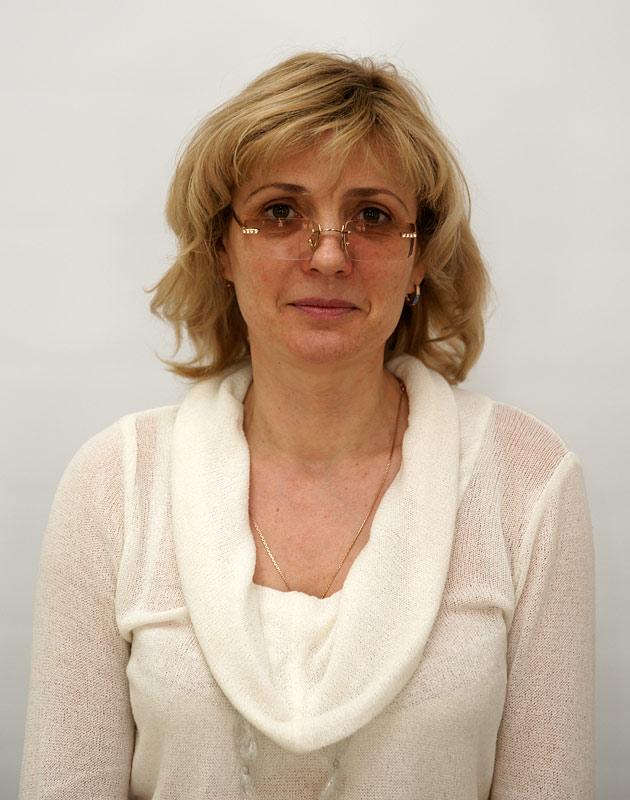 yurganova