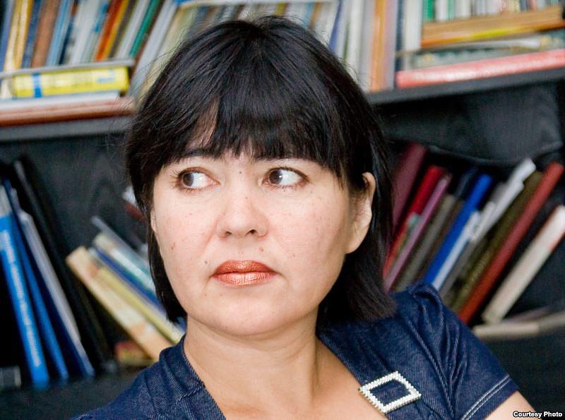 Виктория ГАБЫШЕВА