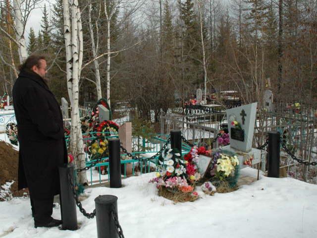 кладбище, похороны, могила, скорбь