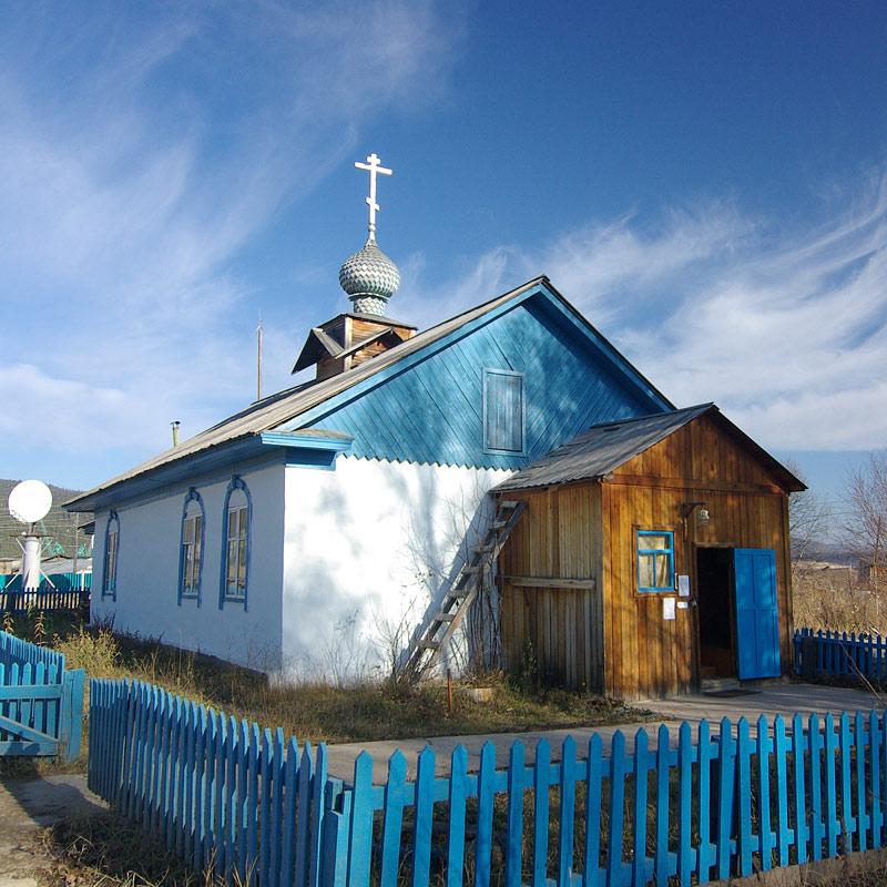 Пеледуйский Свято-Пантелеимоновский храм