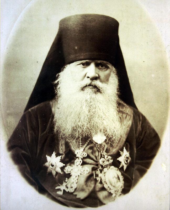 епископ Рязанский и Зарайский Мелетий (Якимов)