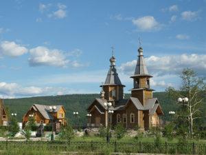 Глава 1. От Мухтуи до Ленска: в потоке времени