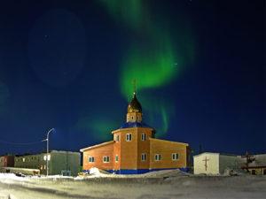 Глава 6.  Через тайгу и тундру: Пункт назначения – Северный Ледовитый…